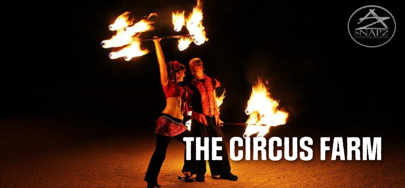 The Circus Farm