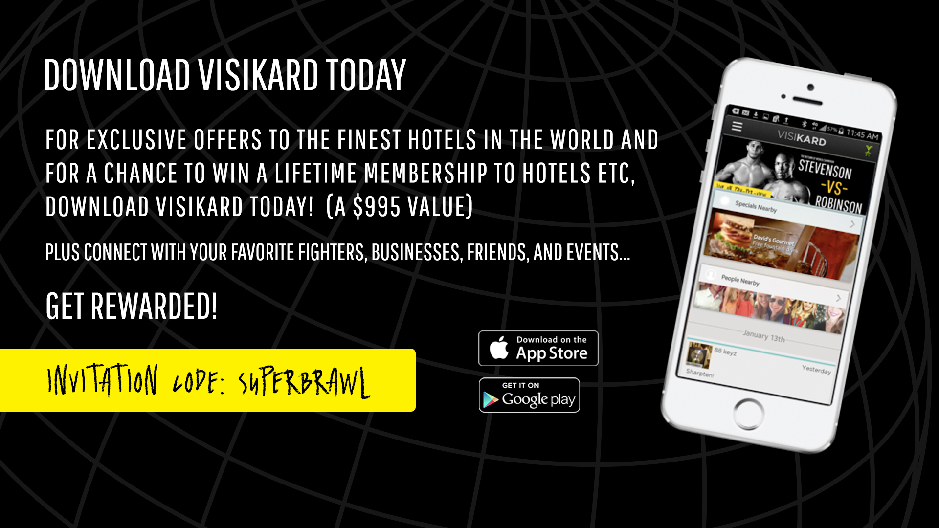 Download Visikard Today